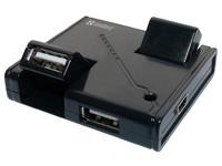 Sandberg USB Hub 4 Ports  133-67 - eet01