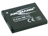 ANSMANN A-Can NB-11L  1400-0028 - eet01