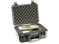 Peli 1450 Cases Black With Foam 1450-000-110E - eet01