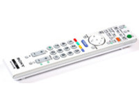 148077821 Sony Remote Commander (RM-ED011W) White - eet01