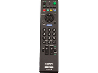 148903811 Sony Remote Commander (RM-ED038)  - eet01