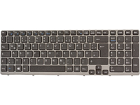 Sony Keyboard (GERMAN)  149091511 - eet01