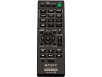 Sony Remote Commander (RM-AMU171)  149229711 - eet01