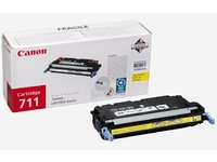 Canon Toner Yellow Pages 6000 1657B002 - eet01