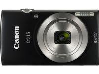 Canon CAMERA IXUS 185, BLACK  1803C001 - eet01