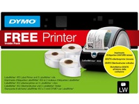 DYMO Label Writer 450 Special Pack Incl.3X LW Rolls 1896042 - eet01