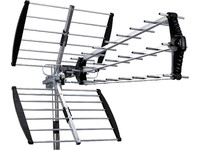 19245 Maximum UHF200 outdoor antenna Lte Ready CH 21-60 - eet01