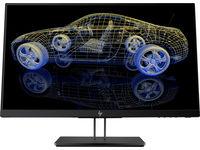HP Inc. Z23n G2 Display **New Retail** 1JS06A4 - eet01