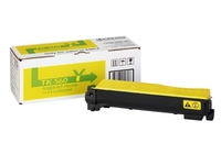 Kyocera Toner TK-560Y Yellow Pages 10.000 1T02HNAEU0 - eet01