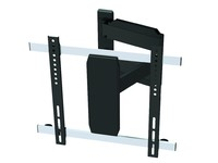 Grape GM510 Wall mount Tilt/Turn L VESA: <400x400mm. Max. 25 kg 200510 - eet01