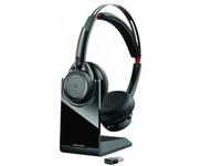 Plantronics Voyager Focus UC, B825-M Bluetooth Headset 202652-02 - eet01