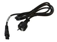 HP Inc. Power Cord 3P 1.8M  213350-001 - eet01