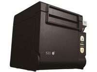 Seiko Instruments RP-D10 DT recp. Printer, USB, Black, 22450105 - eet01
