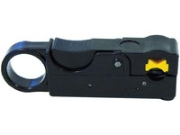 CableCon Rotary coax cable stripper For RG11 cables up to 9,8 mm. 2346 - eet01
