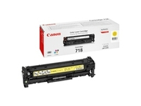 Canon Toner Yellow Pages 2.900 2659B002 - eet01