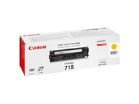 Canon Toner Magenta 718 Pages 2.900 2660B002AA - eet01
