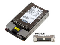 Hewlett Packard Enterprise Hotswap 72.8GB U320 15K **Refurbished** 286778-B22-RFB - eet01