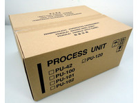 Kyocera Process unit PU-120 Pages 100.000 2FM93095 - eet01