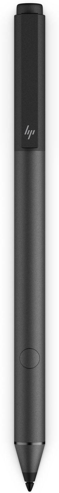 HP Dark Ash Silver Tilt Pen **New Retail** 2MY21AA - eet01