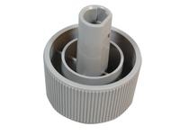 OKI Platen knob  2PP4025-2871P021 - eet01
