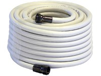 32160 Maximum Coax cable kit w/f-conn 10 m Cable type N46/RG6 - eet01