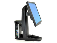 Ergotron NF ALL IN ONE SC LIFT STAND  33-338-085 - eet01