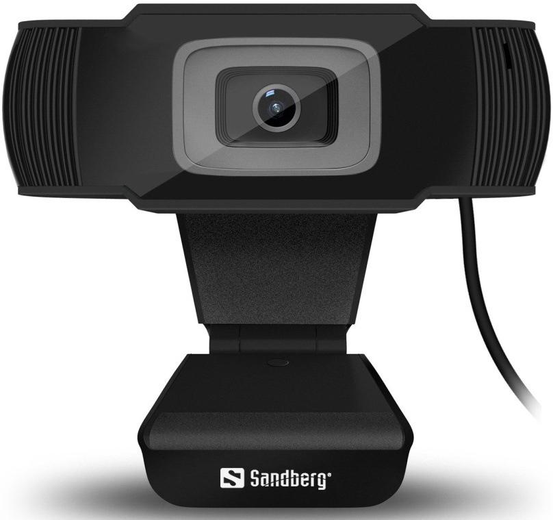 Sandberg USB Webcam Saver USB Webcam Saver, 0.3 MP, 640  333-95 - eet01