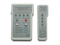 Intellinet Multifunction Cable Tester RJ-45/RJ-11 351898 - eet01