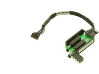 Hewlett Packard Enterprise PC Board : Power button LED **Refurbished** 366300-001-RFB - eet01