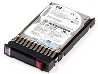 Hewlett Packard Enterprise 72.0GB SAS 10.000Rpm 2,5 Inch **Refurbished** 376597-001B - eet01