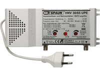 Spaun HNV 30/65 UPE, white Amplifier for MATV systems 3841 - eet01