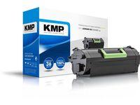 KMP Printtechnik AG Toner Lexmark 522(52D2000)  3900,0000 - eet01