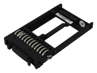 HP HARD DRIVE BLANK SFF 2,5 Inch Used as filler in empty slots 392613-001 - eet01
