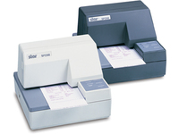 Star Micronics SP298, LPT/PARALLEL, DARK GREY Dot-matrix, 63mm print width 39309311 - eet01