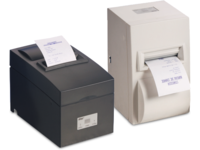 Star Micronics SP542M42-240-GRY Printer With  39324141 - eet01