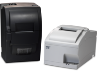 Star Micronics SP742M42-240-GRY Printer With  39332540 - eet01