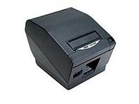Star Micronics TSP743D II -24, Serial, Black With Cutter 39442310 - eet01