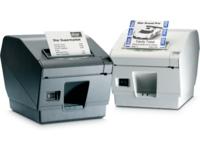 Star Micronics TSP743IIE-24 Thermal Printer W  39442400 + 39607803 - eet01