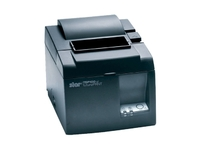 Star Micronics TSP143GT, USB, Cutter Pianoblack, GT-version 39463530 - eet01