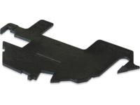 Star Micronics PAPER ROLL GUIDE TSP800  39590050 - eet01