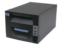 Star Micronics FVP10, 203dpi, USB, Grey Excl. power supply 39620010 - eet01