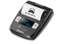 Star Micronics SM-L200, USB, BLUETOOTH 4.0 Excl. MSR and charging cradle 39633000 - eet01