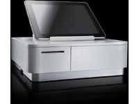 Star Micronics MPOP, BT, 8/4 Black 308 x 300 x 100mm,*excl. iPad! 39650291 - eet01