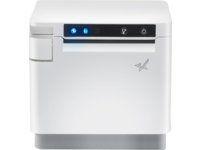 Star Micronics MCP31L White,  Termal Printer Ethernet LAN & USB interfaces 39651090 - eet01