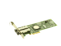 Hewlett Packard Enterprise FC2242SR 4GB PCI-E HBA DC **Refurbished** 397740-001-RFB - eet01