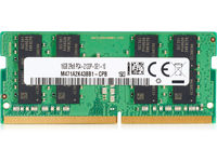 HP Inc. 8 GB DDR4-2666 SoDIMM **New Retail** 3TK88AT - eet01
