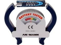 ANSMANN Battery tester  4000001 - eet01