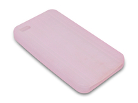 Sandberg Cover 4/4S tire track Pink  402-03 - eet01
