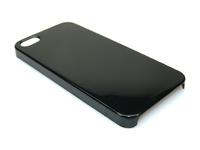 Sandberg Cover iPhone 5 hard Black  403-09 - eet01
