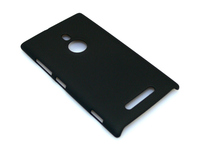 Sandberg Cover Lumia 925 hard Black  404-94 - eet01